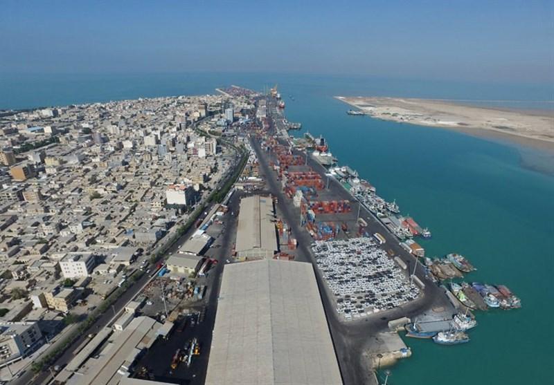 6 پروژه بندری در استان بوشهربا حضور راه و شهرسازی افتتاح شد