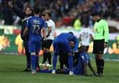 اقبالی: مصدومان زیاد استقلال نشان میدهد بازیکنان در تمرین به یکدیگر رحم نمیکنند/ AFC میداند فوتبال ما صاحب ندارد