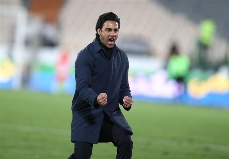 نظرسنجی AFC پس از پایان رأیگیری دستخوش تغییر شد/ مجیدی جای حسینی را گرفت