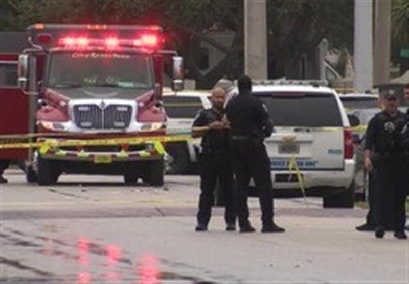 تیراندازی در آمریکا چندین کشته و زخمی برجای گذاشت