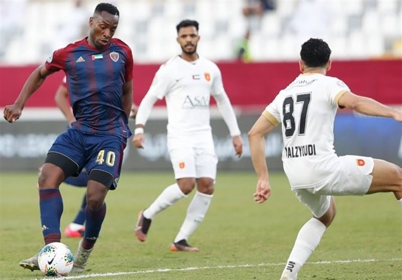 Al Wahda Unable to Travel to Qatar for ACL