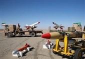 جدیدترین دستاوردهای دفاعی در نمایشگاه دفاع مقدس مشهد به نمایش گذاشته شد