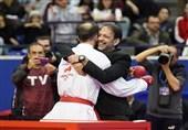 هروی: کسب سهمیه در کاراته مانند گرفتن مدال المپیک است/ پورشیب و گنجزاده رقابتی بینظیر در دنیا دارند