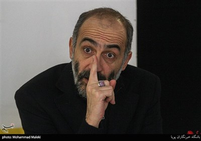 هادی حجازیفر: تنها جایی که دولت زورش رسیده تئاتر است