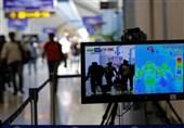 فرودگاه هاب پتروشیمی کشور به دوربین های حرارتی مجهز شد