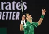 تشکیل اتحادیه جدید بازیکنان تنیس توسط جوکوویچ