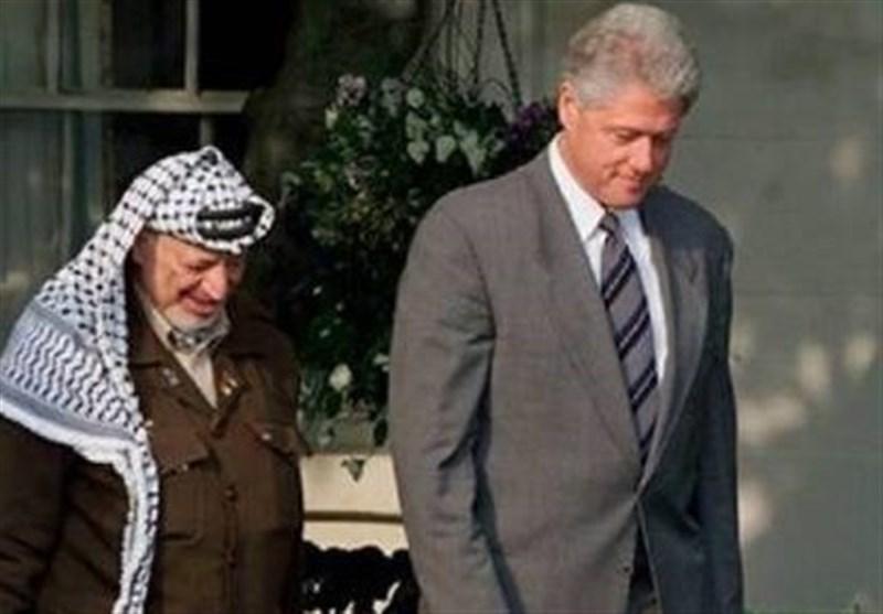 امام خامنهای , عرفات , کشور فلسطین , رژیم صهیونیستی (اسرائیل) ,