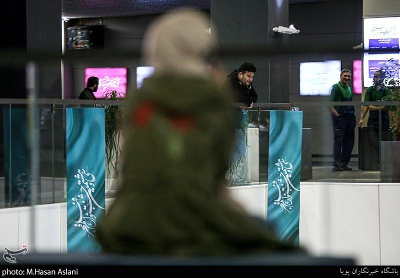 سی و هشتمین جشنواره فیلم فجر , سینمای ایران ,