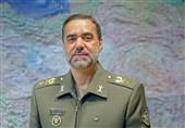 امیر قرایی آشتیانی جانشین ستاد کل نیروهای مسلح گزینه پیشنهادی وزارت دفاع شد+سوابق