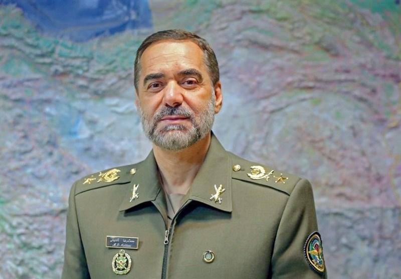 Iranian Establishment More Powerful than Ever: Commander