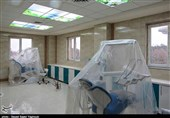 «کمبود امکانات» دردی که مراکز درمانی سرخه را رنج میدهد