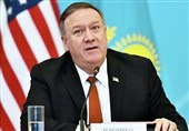 پامپئو در ریاض: منتظر دستگیری عوامل حمله به سفارت آمریکا در بغداد هستیم