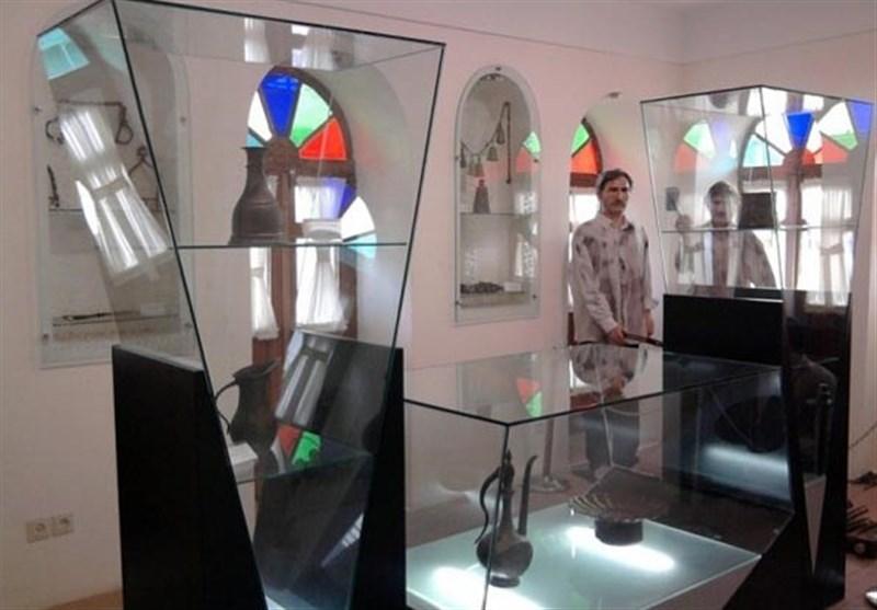 House of Latifi, The Museum of Handicrafts of Golestan - Tourism news