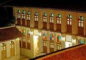 House of Latifi, The Museum of Handicrafts of Golestan