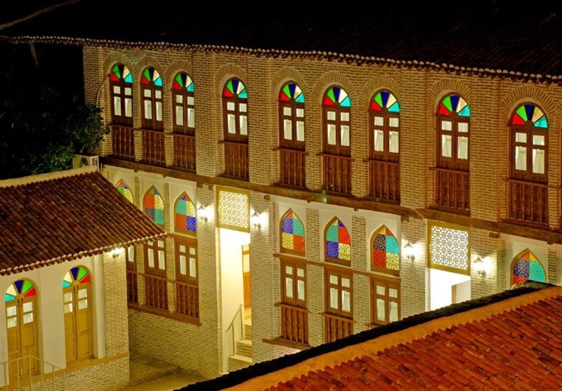 House of Latifi, The Museum of Handicrafts of Golestan