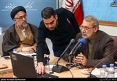 نشست گفتگوهای راهبردی الگوی اسلامی - ایرانی پیشرفت