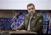 برنامه 4 ساله امیر آشتیانی برای وزارت دفاع؛ دیپلماسی دفاعی و فروش محصولات افزایش مییابد