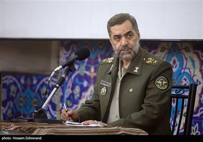 برنامه ۴ ساله امیر آشتیانی برای وزارت دفاع؛ دیپلماسی دفاعی و فروش محصولات افزایش مییابد