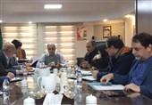 جلسه هیئت رئیسه فدراسیون فوتبال برگزار شد/ تصویب دبیرکلی نبی