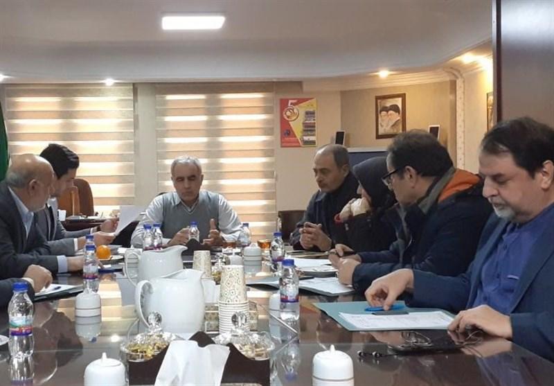 جلسه هیئت رئیسه فدراسیون فوتبال لغو شد + تصویر نامه