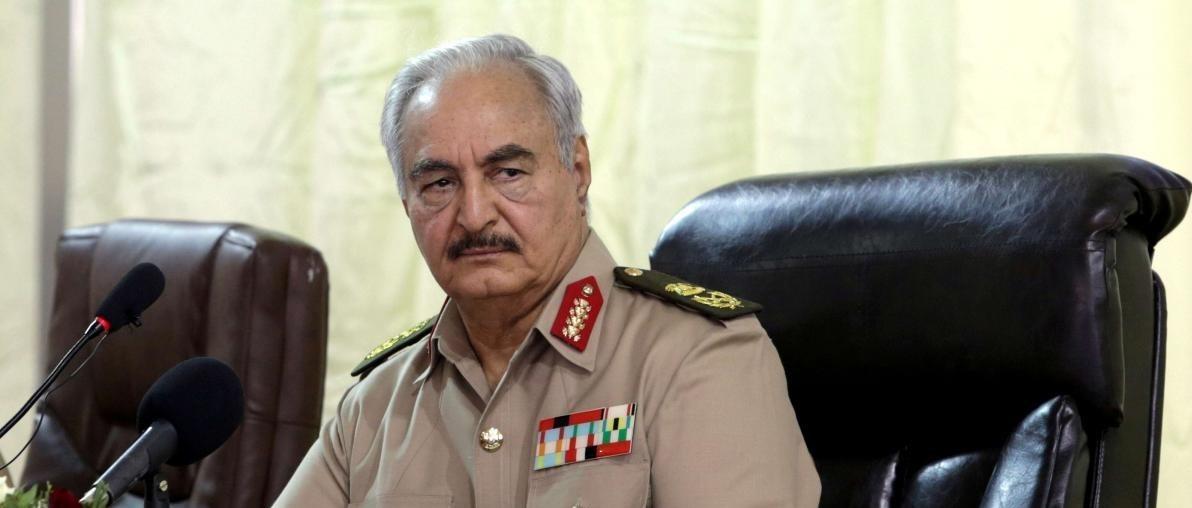 عفو بینالملل: صدها شهروند لیبیایی توسط دادگاههای نظامی «حفتر» زندانی شدند
