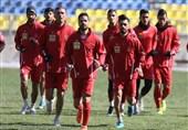 پرسپولیس فردا به مصاف تیم فوتبال جوانان میرود