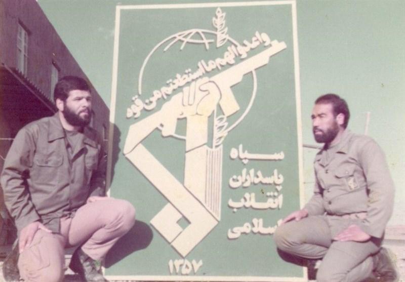 دفاع مقدس ، جبهه مقاومت اسلامی ، مدافعان حرم ،