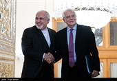 Iran Censures EU3's Non-Compliance with JCPOA in Letter to Borrell