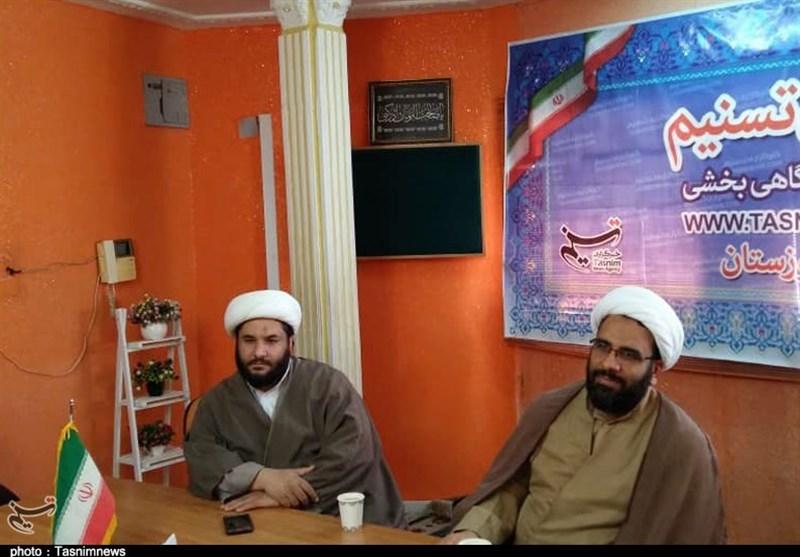 اهواز| پویش مجازی تببین راهپیمایی روز قدس در خوزستان برگزار میشود
