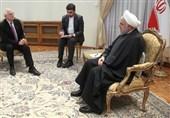 Iranian President Slams EU Parties' Non-Commitment to JCPOA
