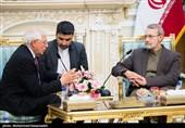 Iran's Larijani Slams EU's Weak Stance on US Behavior