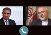 مباحثات ایرانیة - باکستانیة تتناول آخر تطورات العالم الاسلامی