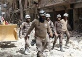 White Helmets Preparing 'False-Flag Chemical Attack' in Syria's Idlib, Russia Warns