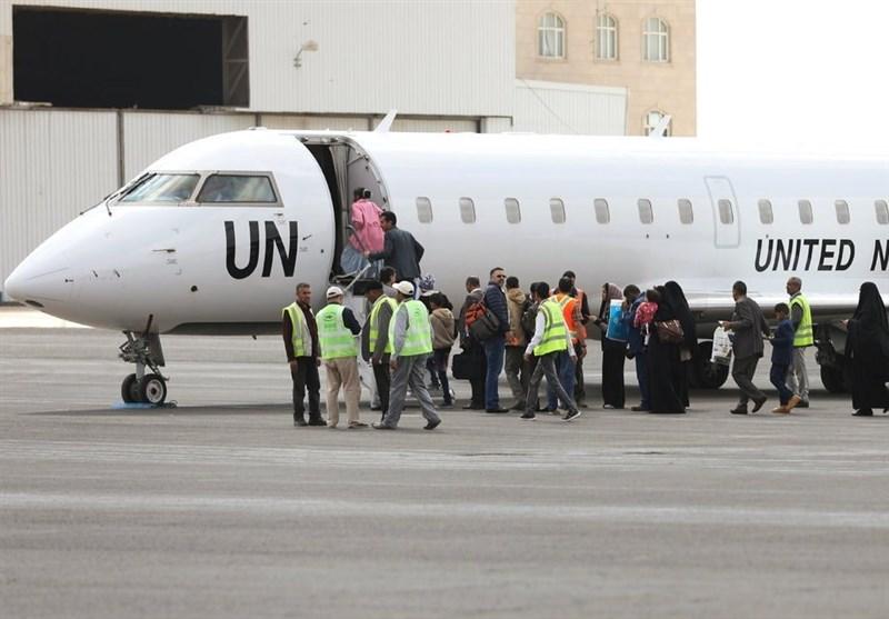 Mercy Flight Leaves Yemen Capital, Cracking 3-Year Blockade