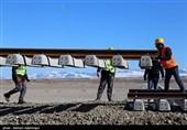 گزارش ویدئویی| خراسان جنوبی روی ریل توسعه/ تحقق آرزوی دیرینه مردم برای اتصال به خط راهآهن سراسری