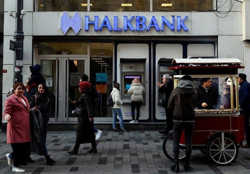 Turkey's Halkbank Urges US Judge to Dismiss Iran Sanctions Case