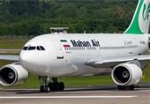 سازمان هواپیمایی: زمان بازگشت دانشجویان ایرانی از چین مشخص نیست
