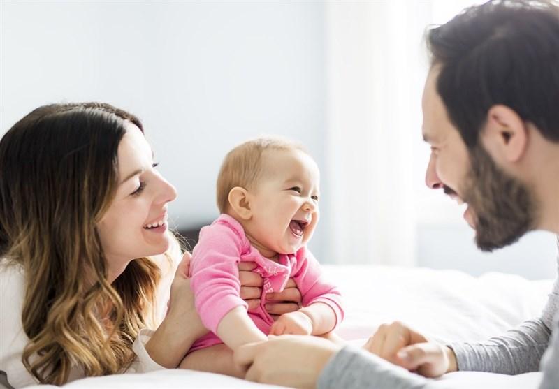 """پرداخت پاداش 4000 دلاری دولت استرالیا به والدین برای """"فرزندآوری!"""""""