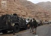 یمنی فوج کا سعودی اتحادی افواج کے خلاف جاری آپریشن میں ہزاروں ہلاک یا زخمی+ تصاویر، ویڈیو