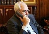 اتصال هاتفی بین ظریف ومحمود عباس
