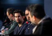 چهارمین روز سی و هشتمین جشنواره فیلم فجر