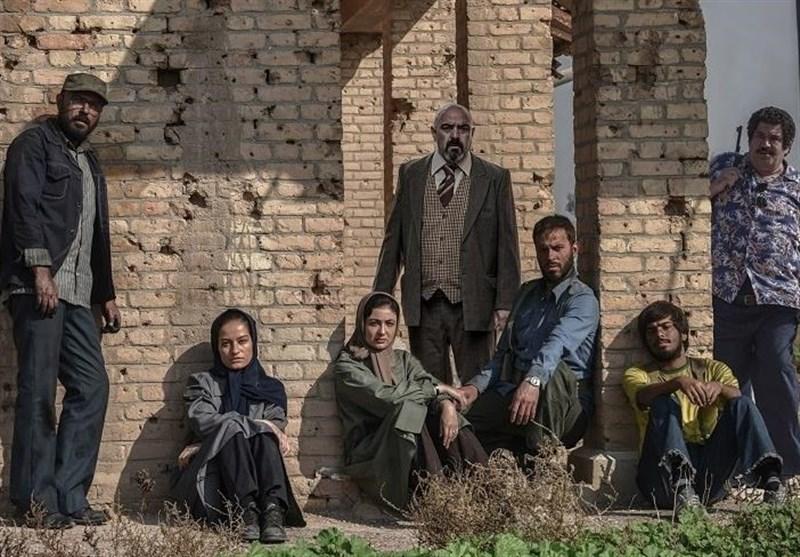 سینما , هفته دفاع مقدس , سینمای ایران ,