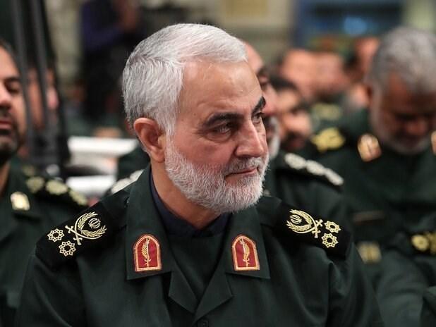 محتوای آخرین پیام شهید سلیمانی در عراق چه بود؟