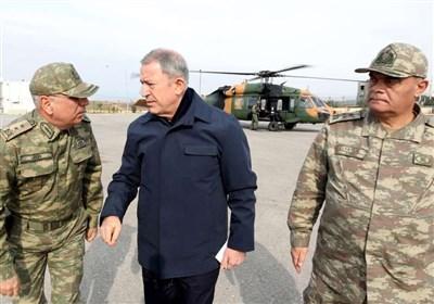 ترکیه: اگر شرایط ما پذیرفته شود امنیت فرودگاه کابل را تامین میکنیم