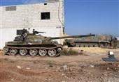 تسلط ارتش سوریه بر 5 روستا در جنوب غربی حلب