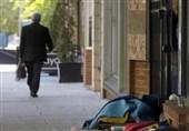 بیخانمانی 1.5 میلیون دانشآموز آمریکایی فقط در یک سال!