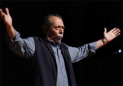 همدردی آقای بازیگر با مردم ایران