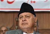 سروزیر سابق کشمیر: هند قادر به کنترل تبعات لغو خودمختاری کشمیر نیست