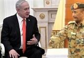 استعفای یک مسئول سودانی در اعتراض به دیدار البرهان و نتانیاهو