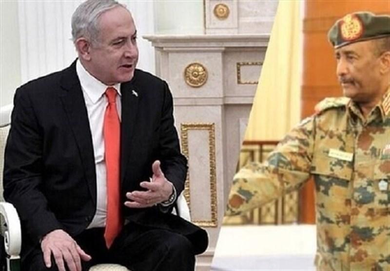عادیسازی روابط سودان با اسرائیل با توهم رسیدن به رفاه اقتصادی